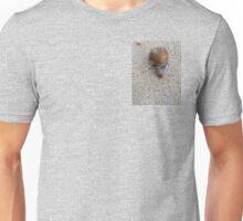 Snail Stroll Unisex T-Shirt