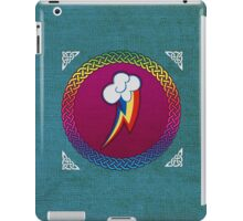 The Holy Dash of Rainbow iPad Case/Skin