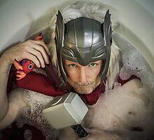 Thor: Son of Bathsgard by Randy Turnbow