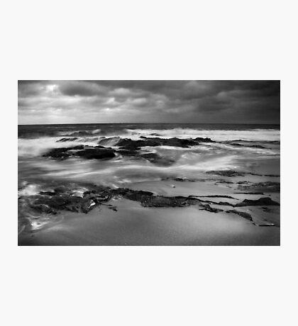 Umzumbe beach, Kwazulu Natal, South Africa Photographic Print