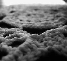 Macro Weave by Tee Mezz