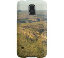 Arnhem Land an Ariel View 3 Samsung Galaxy Case/Skin