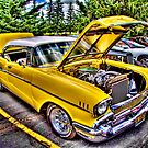 Classic Chevy by ECH52