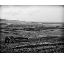 Scottish Landscape Photographic Print