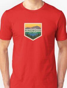 Ringwood NJ Unisex T-Shirt