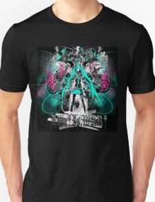 Love Is War T-Shirt