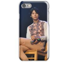 VIXX Leo iPhone Case/Skin