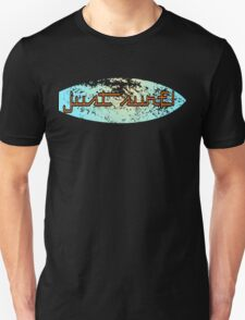 just surf board T-Shirt