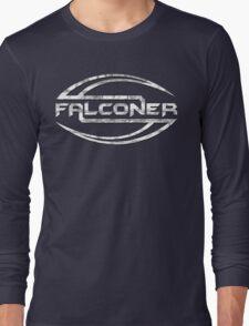 Falconer Long Sleeve T-Shirt