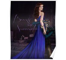 Beauty In Surrender Poster