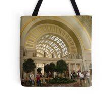 Union Station, Washington DC Tote Bag