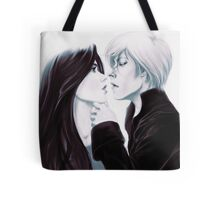 Your Eyes (plain) Tote Bag