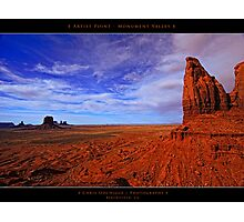 Artist Point Photographic Print