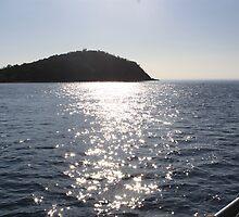 Whitsunday Islands, Australia by EadaoinMcGovern