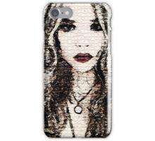 Abby iPhone Case/Skin