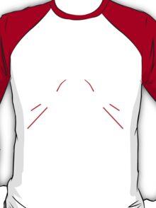neon genesis evangelion eva eyes anime manga shirt T-Shirt
