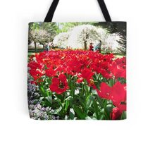 Tulip Time in Australia 12 Photograph  Tote Bag