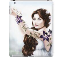 An Innocent Offering iPad Case/Skin