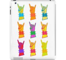 Warhol Metalised iPad Case/Skin