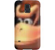 Donkey Kong ;) Samsung Galaxy Case/Skin