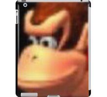Donkey Kong ;) iPad Case/Skin