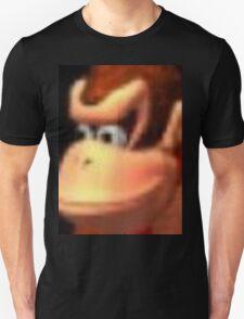 Donkey Kong ;) Unisex T-Shirt