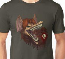 Skullbubble  Unisex T-Shirt