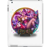 Arcade Miss Fortune iPad Case/Skin