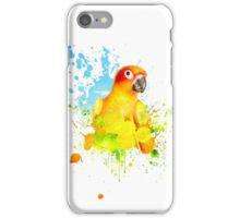 Sun Splatter iPhone Case/Skin