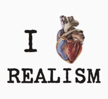 I heart realism by digerati