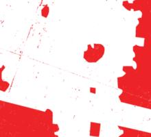 SOTC - ver 2 Sticker