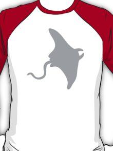 Manta Ray T-Shirt
