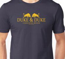 Duke and Duke Unisex T-Shirt
