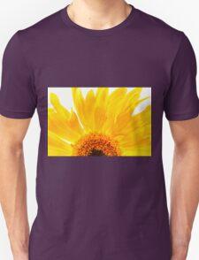 Flower Macro Shot... Unisex T-Shirt