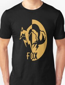 FoxHound logo Unisex T-Shirt