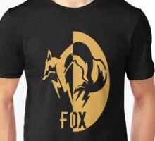 FoxHound logo Unisex T-Shirt