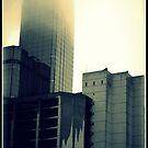 Buildings by SimPhotography
