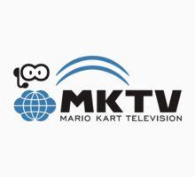 Mario Kart 8 - Mario Kart Television MKTV by moonknight
