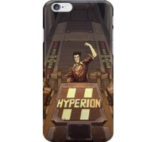 The Dawn of Jack iPhone Case/Skin