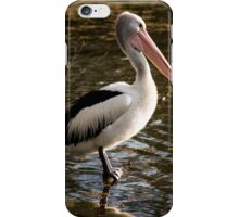 Pelican - Balyang Sanctuary Geelong  iPhone Case/Skin