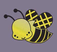 Cute Honey bee Kids Tee