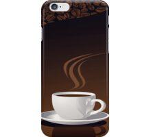 Arabica Coffee Cup Iphone Case iPhone Case/Skin