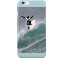 Cartoon Surfer iPhone Case/Skin