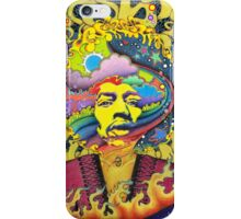 Jimi Style Iphone Case iPhone Case/Skin