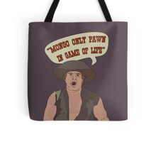 MONGO ONLY PAWN Tote Bag