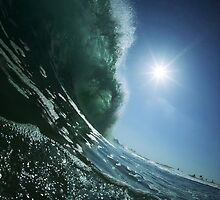 Wedge POV by Robert Bemus