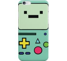 Beemo Adventure Time iPhone Case/Skin