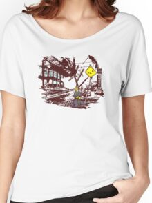At Play Women's Relaxed Fit T-Shirt