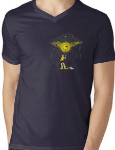 Have Sunshine, Will Travel Mens V-Neck T-Shirt