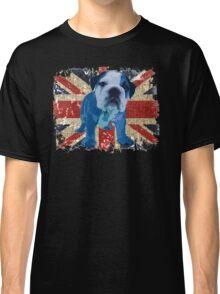 Jack the Bulldog Classic T-Shirt